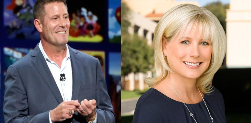 TikTok bổ nhiệm CEO mới là giám đốc streaming của Disney - Ảnh 2.