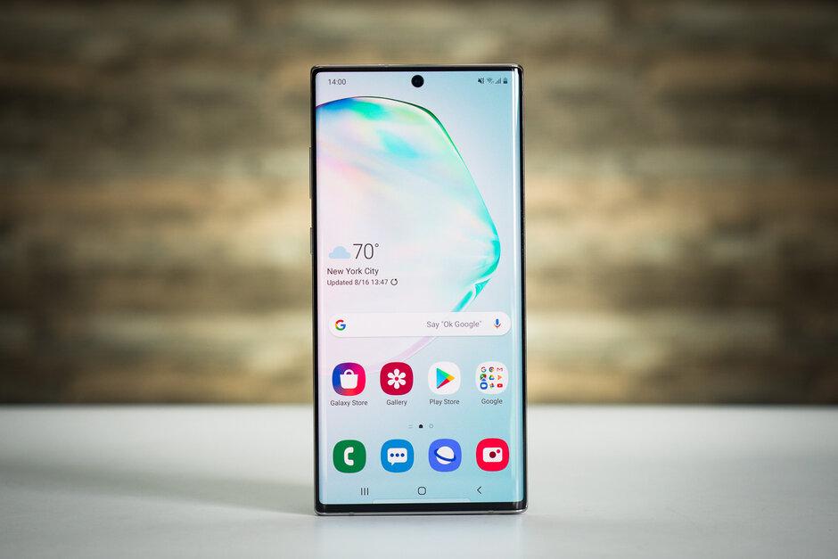 Sẽ không có mẫu điện thoại 5G nào mang tên Samsung Galaxy Note 20 Ultra được ra mắt năm nay - Ảnh 3.