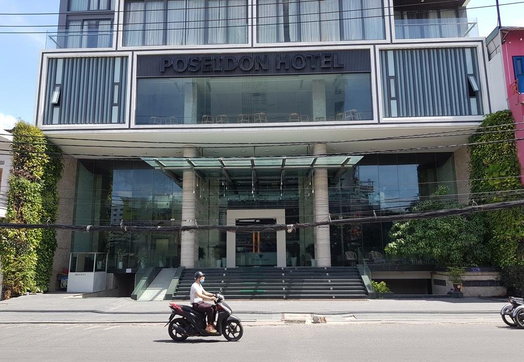 Nha Trang: Mùa lễ 30/4, chủ khách sạn 'ngóng' khách - Ảnh 3.