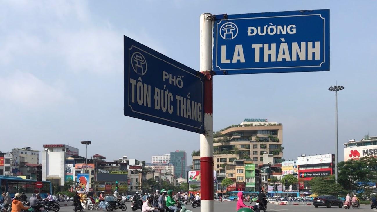 Nút giao thông dễ bị phạt ở Hà Nội: Giải mã 'ma trận' Ngã bảy Ô Chợ Dừa - Ảnh 3.