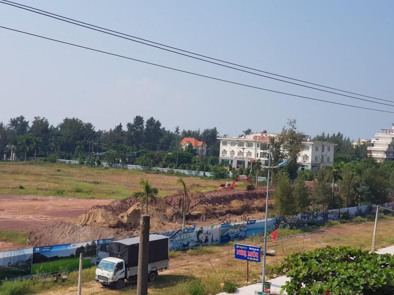 BIDV rao bán khoản nợ 206 tỉ đồng của chủ đầu tư dự án Khu đô thị cao cấp Trà Cổ - Ảnh 4.