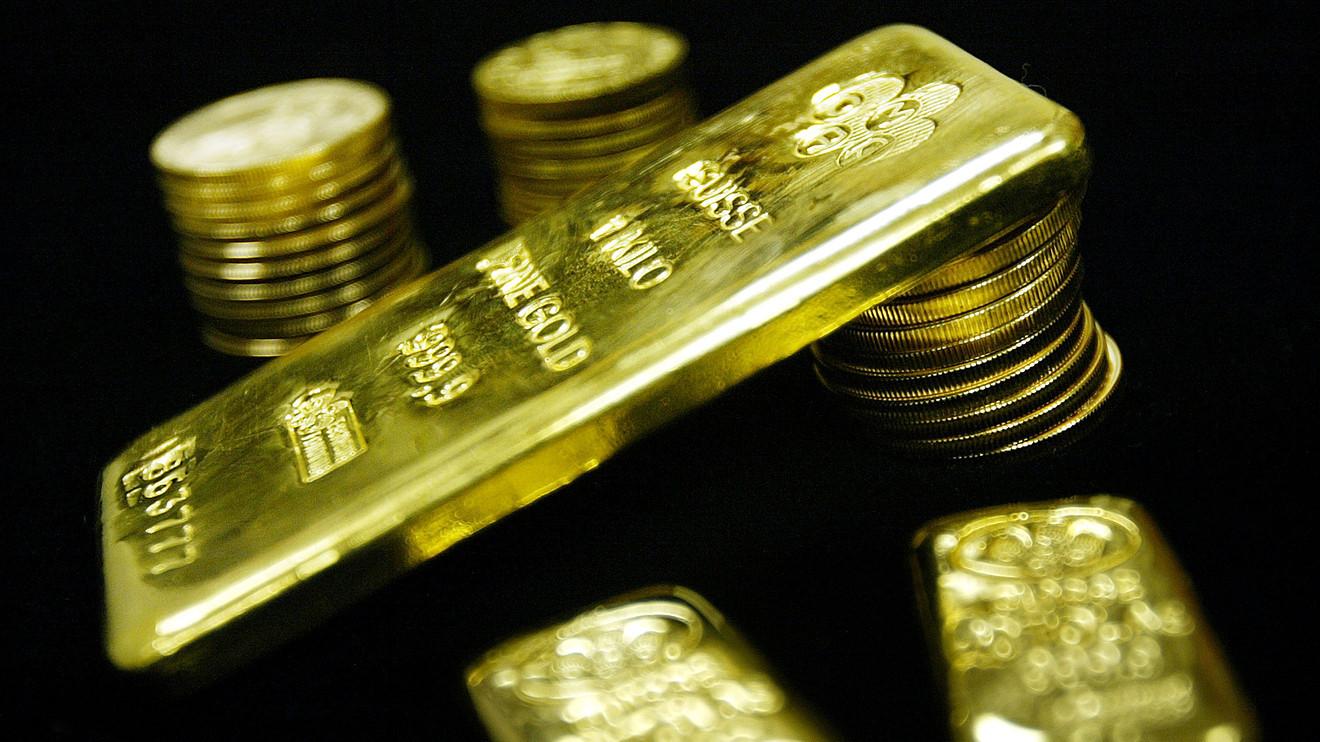 Giá vàng hôm nay 21/5: USD giảm mạnh, vàng tiếp đà tăng nóng  - Ảnh 2.