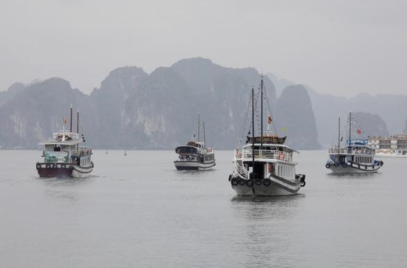 Việt Nam có thể tham gia 'bong bóng du lịch' với những quốc gia đã khống chế dịch Covid-19 thành công - Ảnh 3.