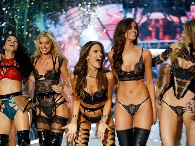 Victoria's Secret đóng vĩnh viễn 250 cửa hàng ở Mỹ và Canada - Ảnh 1.