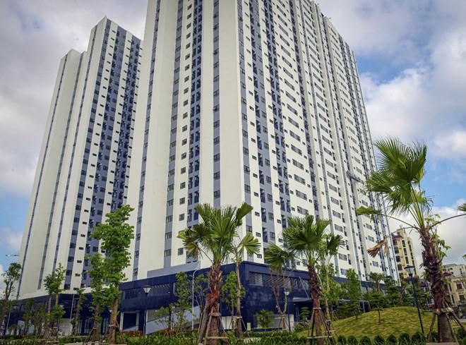 Hải Phòng dùng 99 ha 'đất vàng' trả cho nhà đầu tư cải tạo hai tòa chung cư cũ - Ảnh 2.