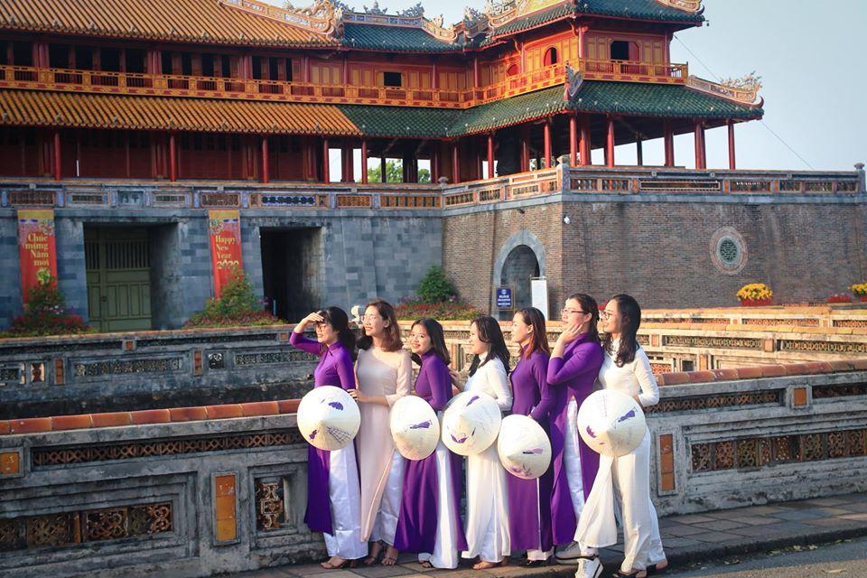 Huế, Đà Nẵng, Quảng Nam đồng loạt tung chương trình khuyến mại hấp dẫn thu hút khách du lịch - Ảnh 1.