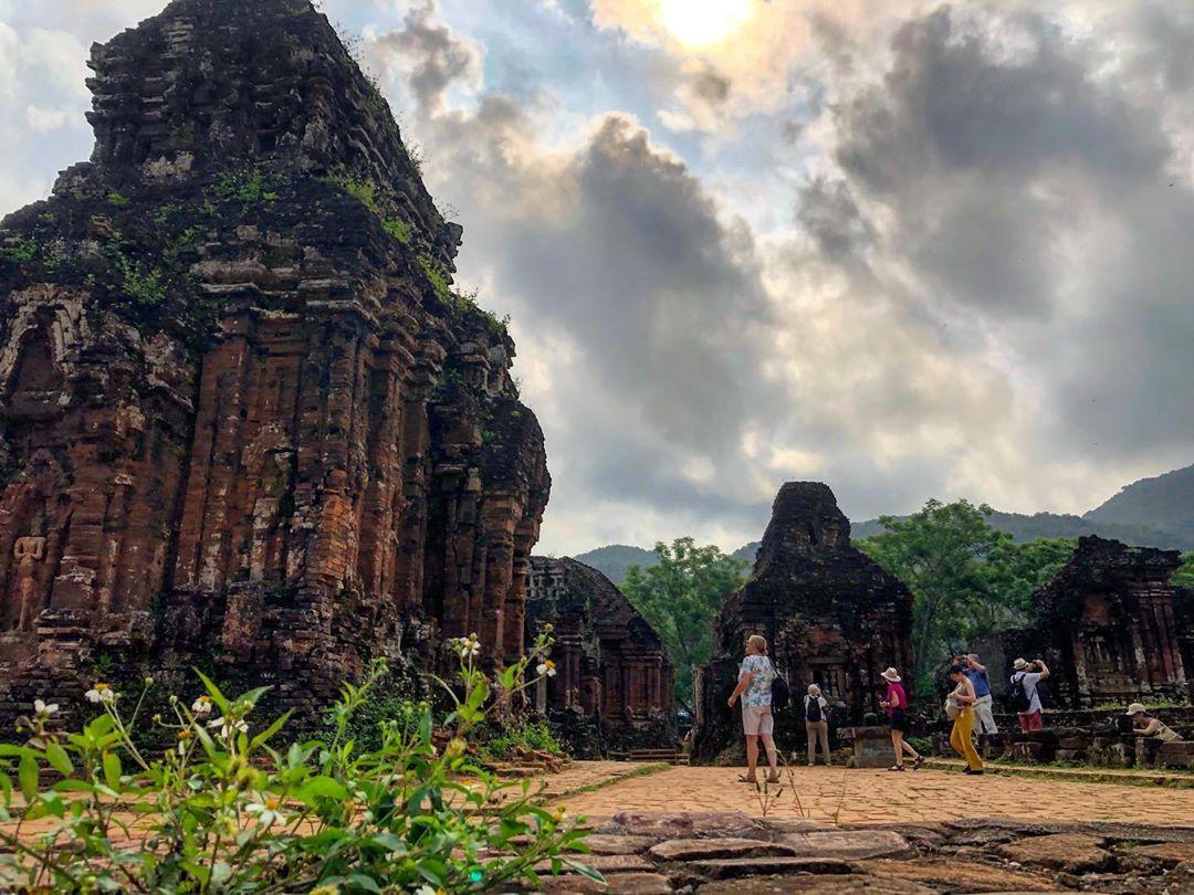 Huế, Đà Nẵng, Quảng Nam đồng loạt tung chương trình khuyến mại hấp dẫn thu hút khách du lịch - Ảnh 3.