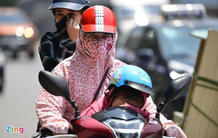 Dự báo thời tiết Đà Nẵng và các vùng cả nước hôm nay (21/5): Hà Nội nắng đặc biệt gay gắt, các tỉnh Bắc Bộ chấm dứt nắng nóng từ 22/5 - Ảnh 1.