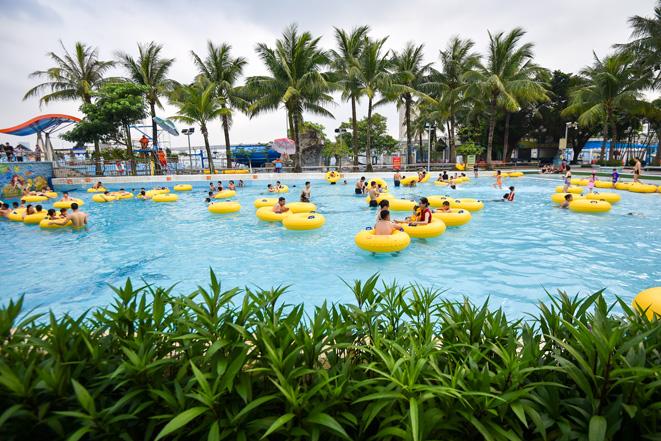 Dự báo thời tiết Đà Nẵng và các vùng cả nước hôm nay (22/5): Nắng nóng đặc biệt gay gắt, có nơi 40 độ C - Ảnh 1.