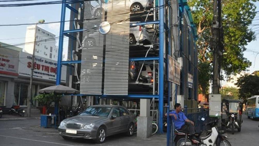 Điểm danh 8 bãi đỗ xe ngầm sắp xây dựng ở trung tâm chính trị Ba Đình - Ảnh 1.