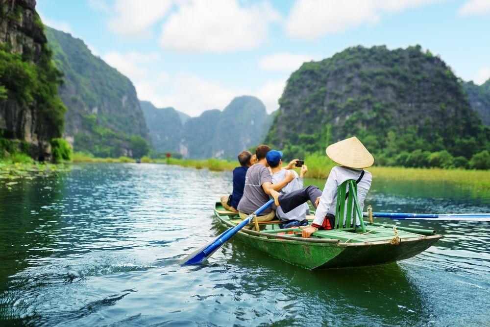 Du lịch Việt Nam hậu Covid-19 nên được 'làm mới' - Ảnh 1.