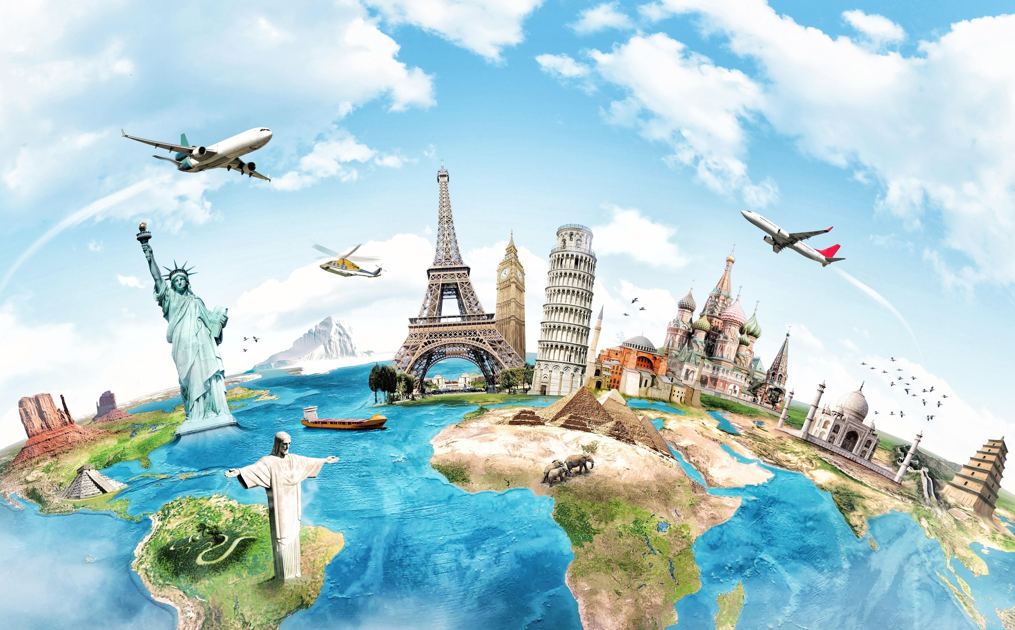 Châu Âu chuẩn bị mở cửa để 'giải cứu' du lịch mùa hè - Ảnh 2.