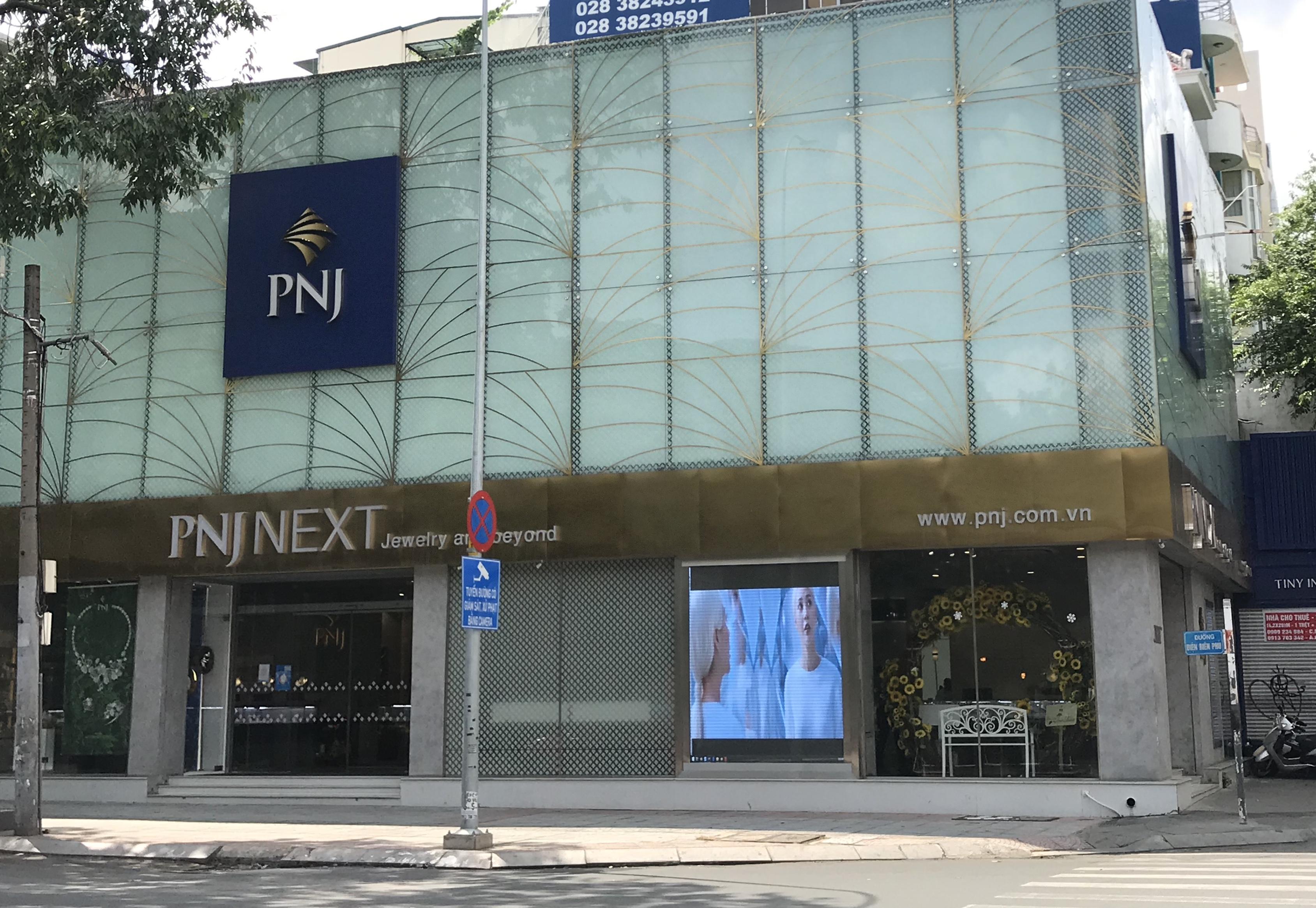 Tăng bán vàng miếng và bán vàng qua mạng nhưng PNJ vẫn lỗ 89 tỉ trong tháng 4 - Ảnh 1.