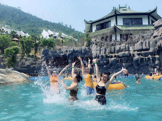 Huế, Đà Nẵng, Quảng Nam đồng loạt tung chương trình khuyến mại hấp dẫn thu hút khách du lịch - Ảnh 2.