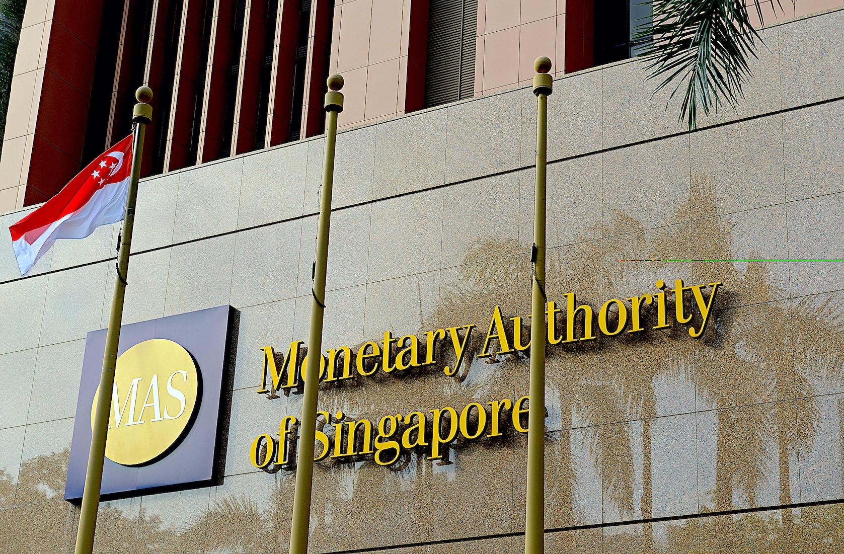 Lãi suất cho vay tại Singapore gần cán mốc 0%, có khả năng về ngưỡng âm - Ảnh 1.