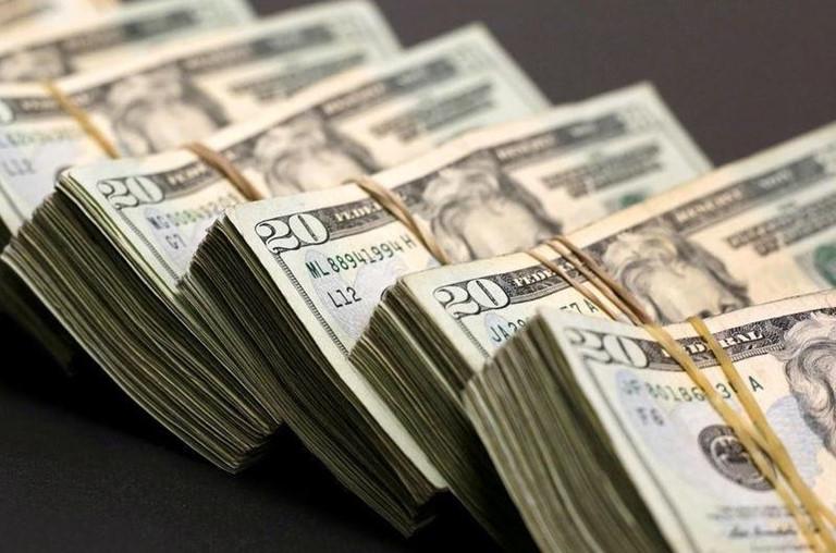 Giá USD hôm nay 22/5: Giảm mạnh vì giới đầu tư thờ ơ  - Ảnh 1.