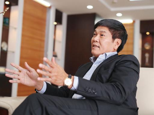 Ông chủ Hoà Phát Trần Đình Long bất ngờ quay trở lại danh sách tỉ phú của Forbes - Ảnh 2.