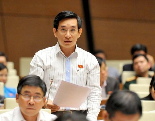 Đại biểu Quốc hội đề xuất ban hành Luật Bảo vệ người tốt - Ảnh 1.