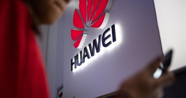 Người Mỹ muốn đánh chìm Huawei! - Ảnh 1.