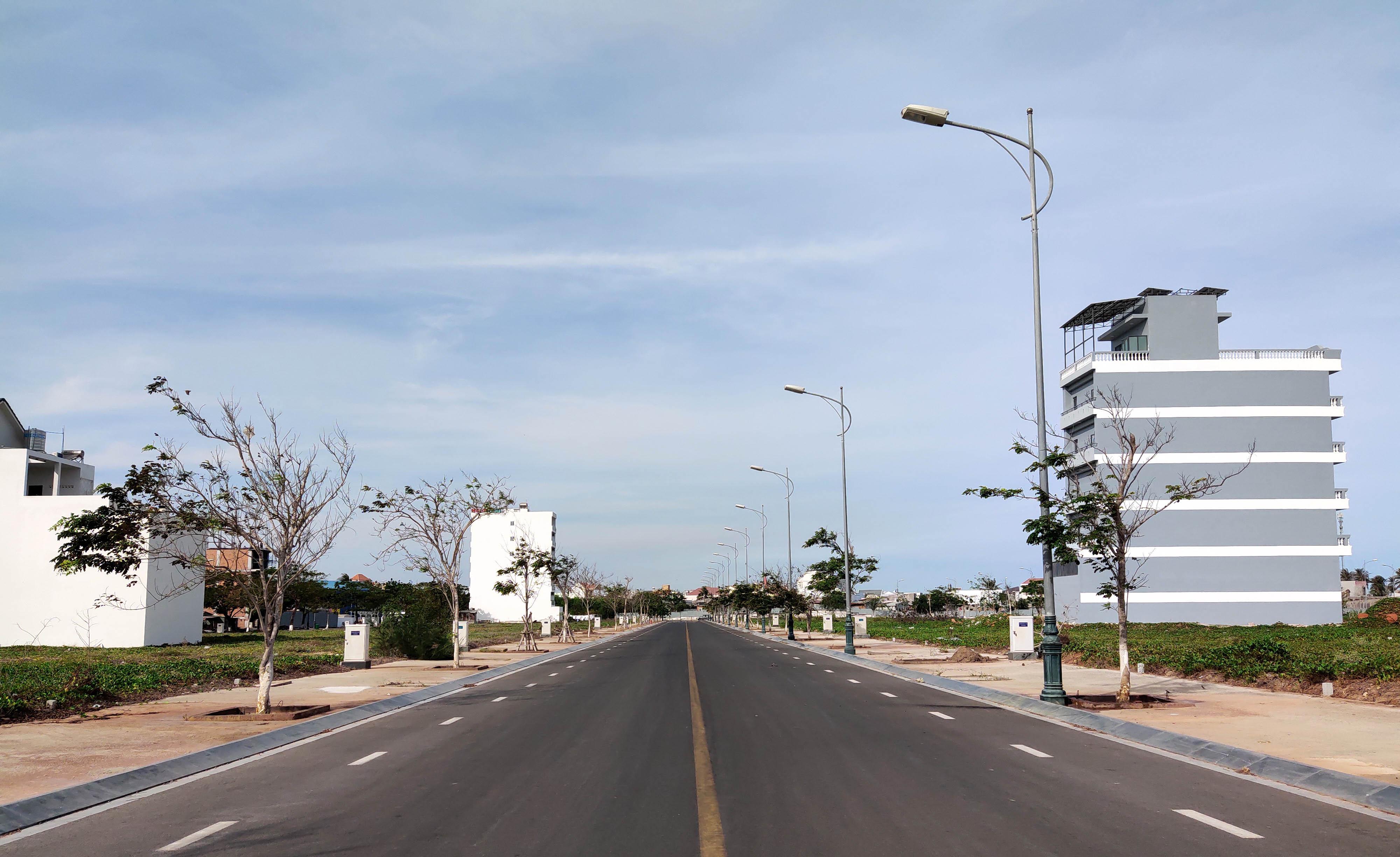 Dự án KĐT du lịch biển Phan Thiết có gì đặc biệt khiến Phó Thủ tướng chỉ đạo làm rõ hàng loạt nội dung - Ảnh 9.