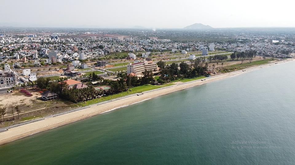 Dự án KĐT du lịch biển Phan Thiết có gì đặc biệt khiến Phó Thủ tướng chỉ đạo làm rõ hàng loạt nội dung - Ảnh 14.