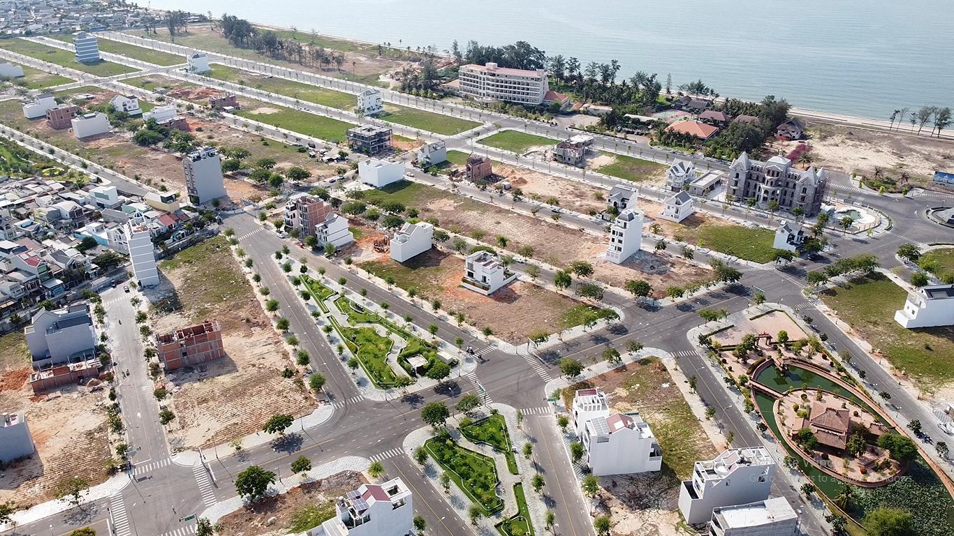 Dự án KĐT du lịch biển Phan Thiết có gì đặc biệt khiến Phó Thủ tướng chỉ đạo làm rõ hàng loạt nội dung - Ảnh 2.