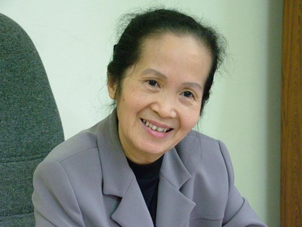 Chuyên gia Phạm Chi Lan: Sau Covid-19 là cơ hội vàng cho Việt Nam nhưng phải đề phòng vàng pha đất sét - Ảnh 1.