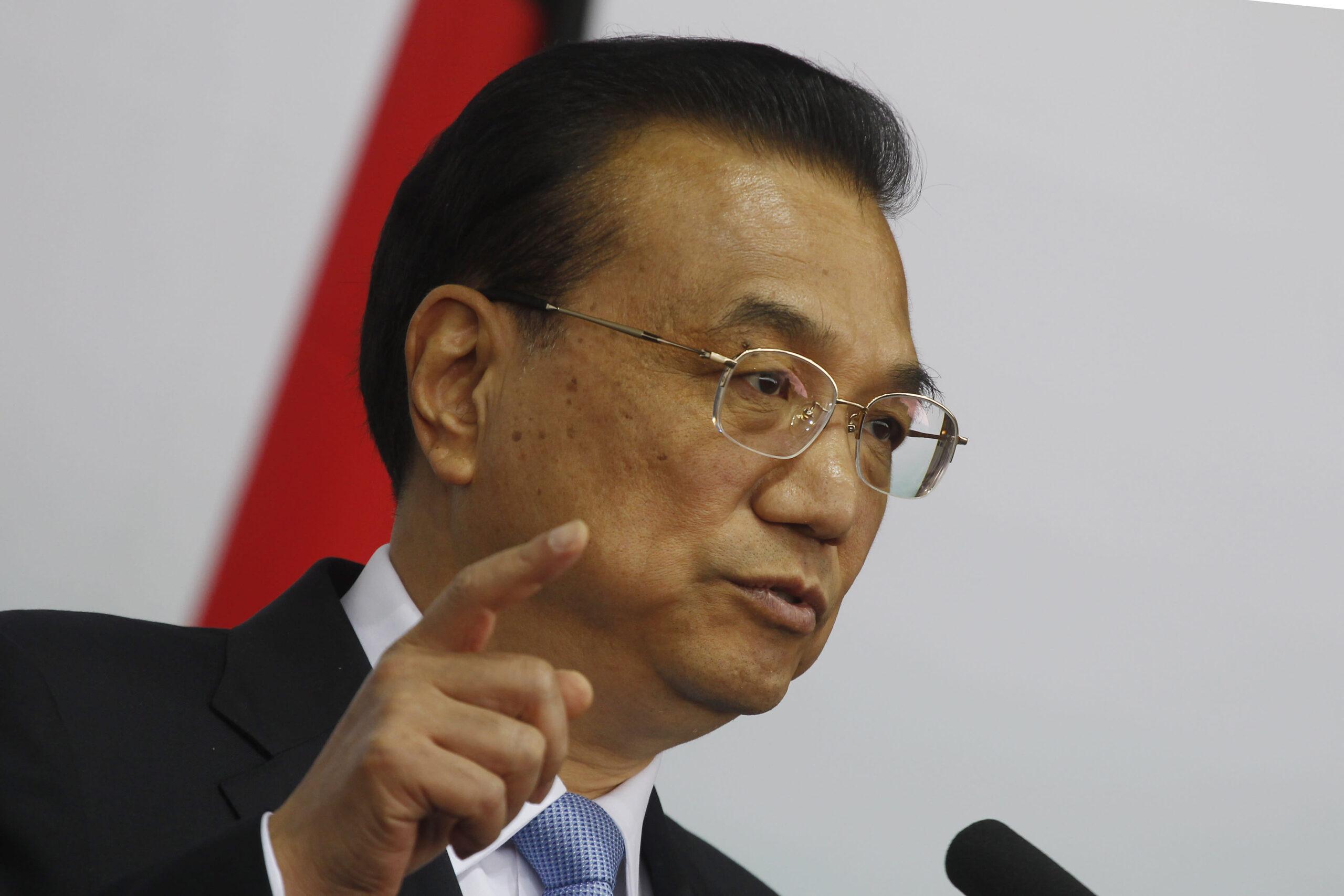 Lần đầu tiên trong lịch sử, Trung Quốc không đặt mục tiêu GDP cho năm - Ảnh 1.
