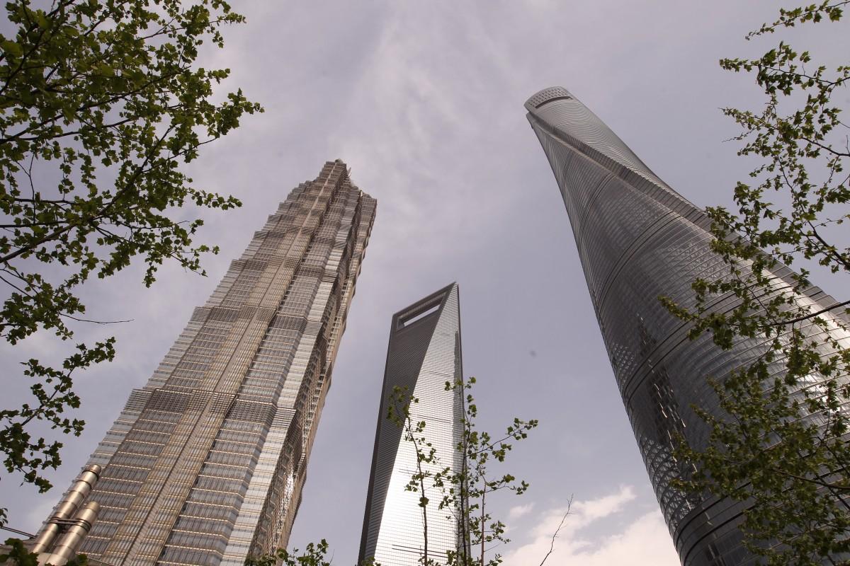 Thị trường cho thuê văn phòng châu Á chật vật giai đoạn tái mở cửa kinh tế do dịch Covid-19 - Ảnh 2.