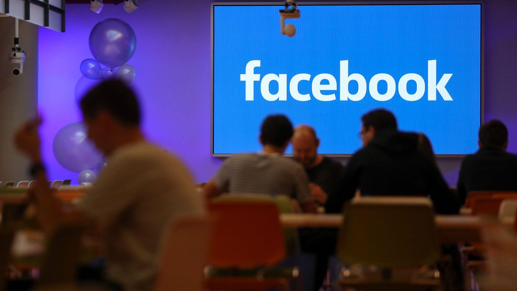 Facebook cho phép nhân viên làm việc từ xa trong vòng 10 năm tới - Ảnh 1.
