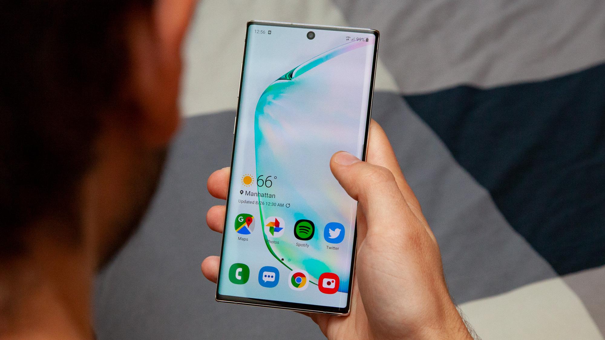 Samsung Galaxy Note 20 sở hữu 'vũ khí bí mật' gì để đánh bại iPhone 12 của Apple? - Ảnh 2.