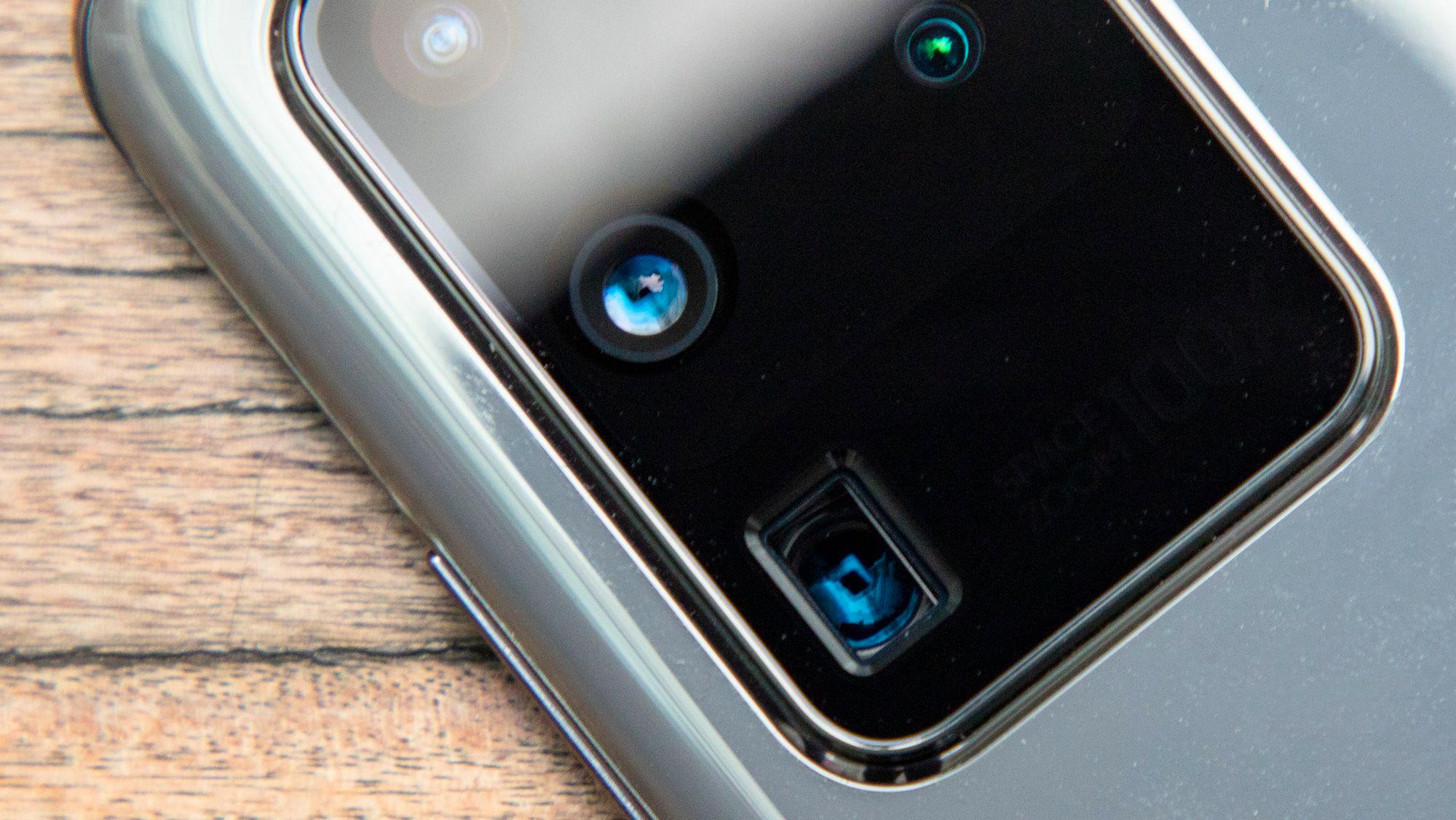Samsung Galaxy Note 20 sở hữu 'vũ khí bí mật' gì để đánh bại iPhone 12 của Apple? - Ảnh 3.