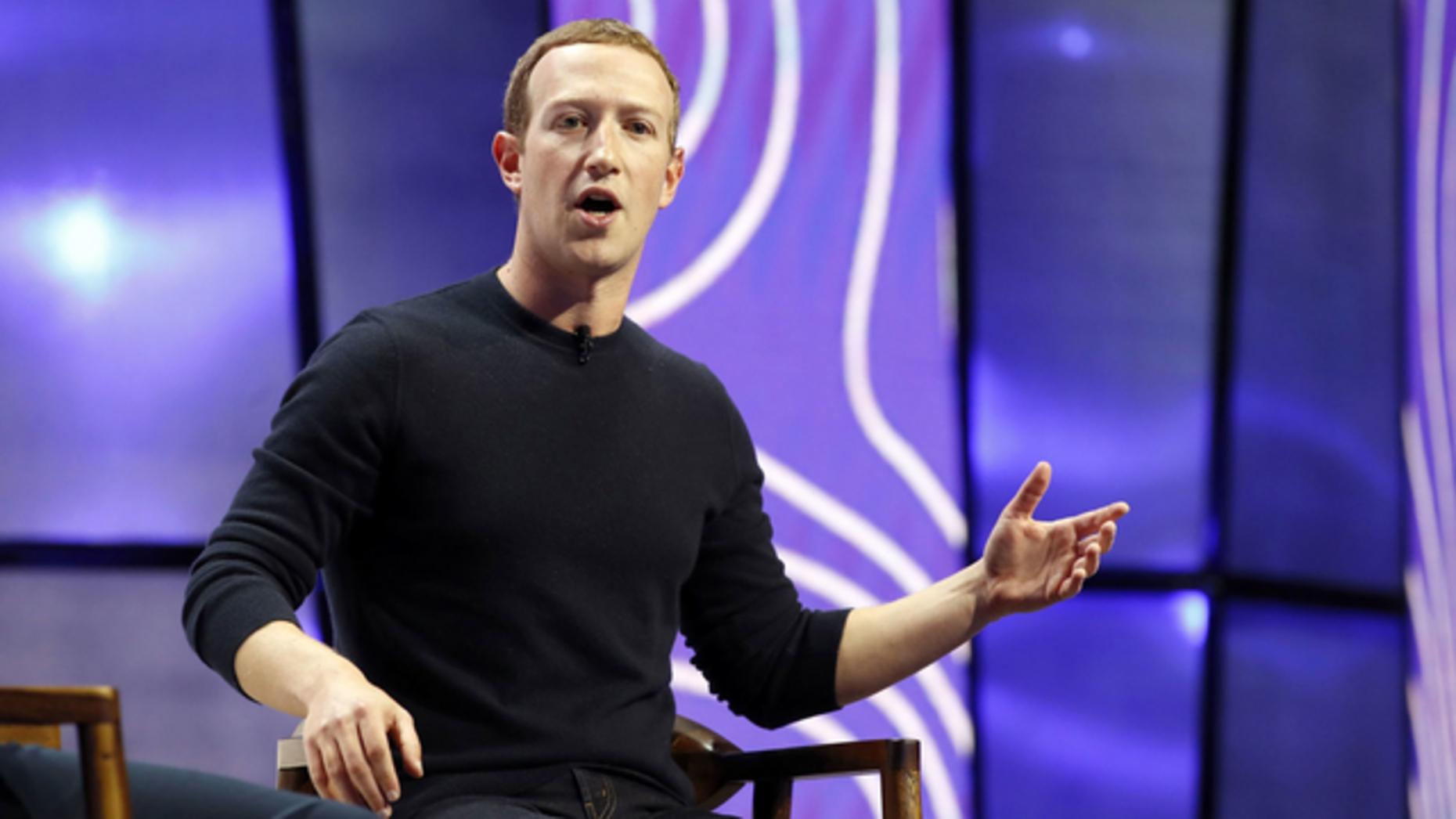 Facebook cho phép nhân viên làm việc từ xa trong vòng 10 năm tới - Ảnh 2.