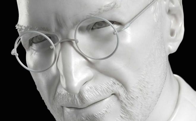 Apple đang làm kính như của Steve Jobs, bán giá 500 USD? - Ảnh 1.