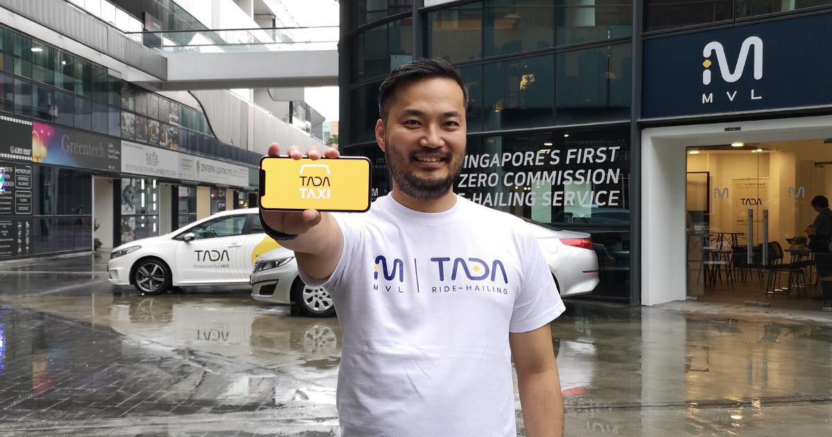 Ứng dụng gọi xe TADA nhận đầu tư 5 triệu USD từ Shinhan Bank - Ảnh 2.