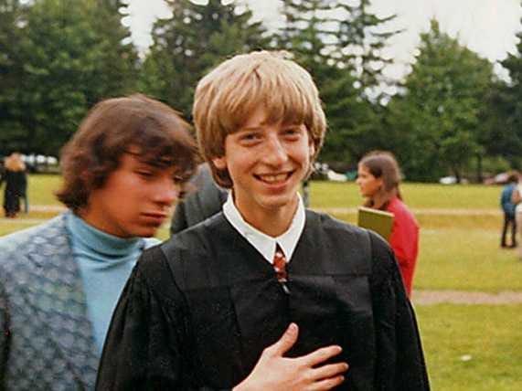 Tỉ phú Bill Gates được nuôi dạy thế nào khi còn nhỏ? - Ảnh 1.