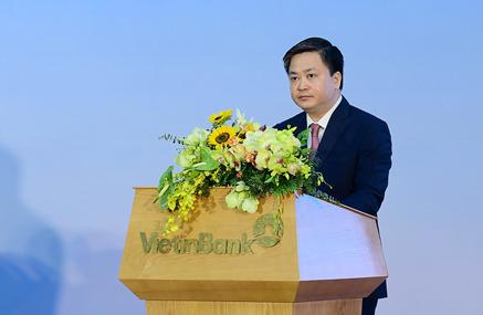 Vietinbank ước lãi 6.000 tỉ nửa đầu năm 2020, bỏ ngỏ mục tiêu lãi cả năm - Ảnh 1.