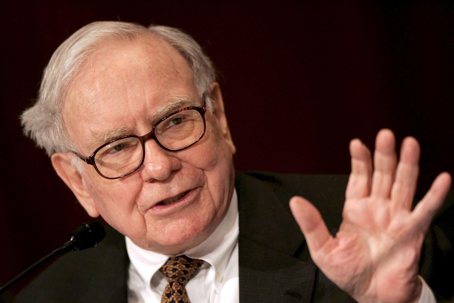 Nổi tiếng vì những khoản đầu tư khôn ngoan, Warren Buffett và Masa Son thua đậm trong mùa Covid-19 - Ảnh 3.
