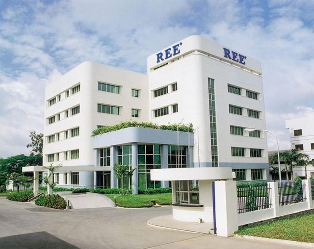 Công ty cổ phần Cơ điện lạnh (REE): 'Bom nổ chậm' trong đầu tư tài chính - Ảnh 1.