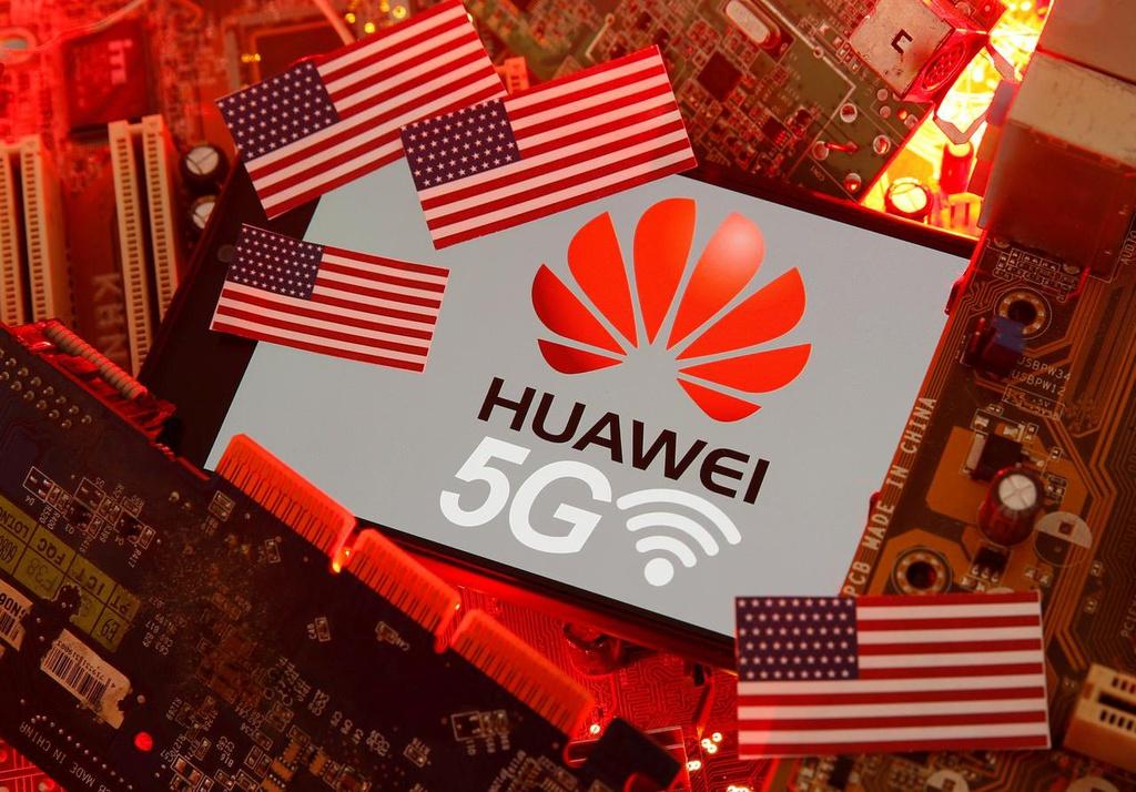 Vì sao Mỹ tấn công mảng ít được biết đến của Huawei? - Ảnh 1.