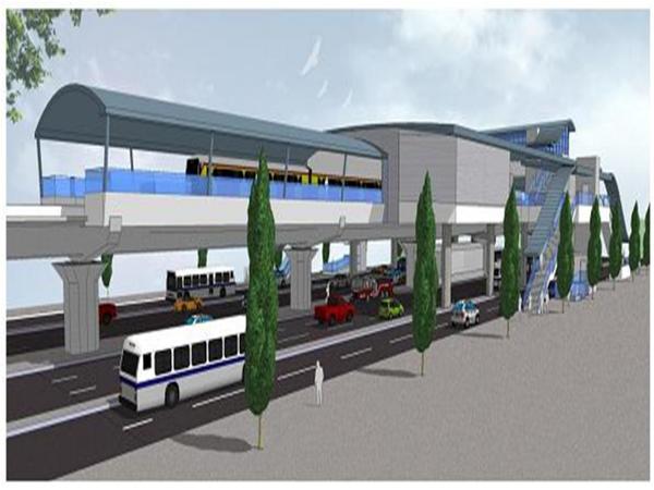 Tuyến metro số 2 phải rút kinh nghiệm từ metro số 1 - Ảnh 1.