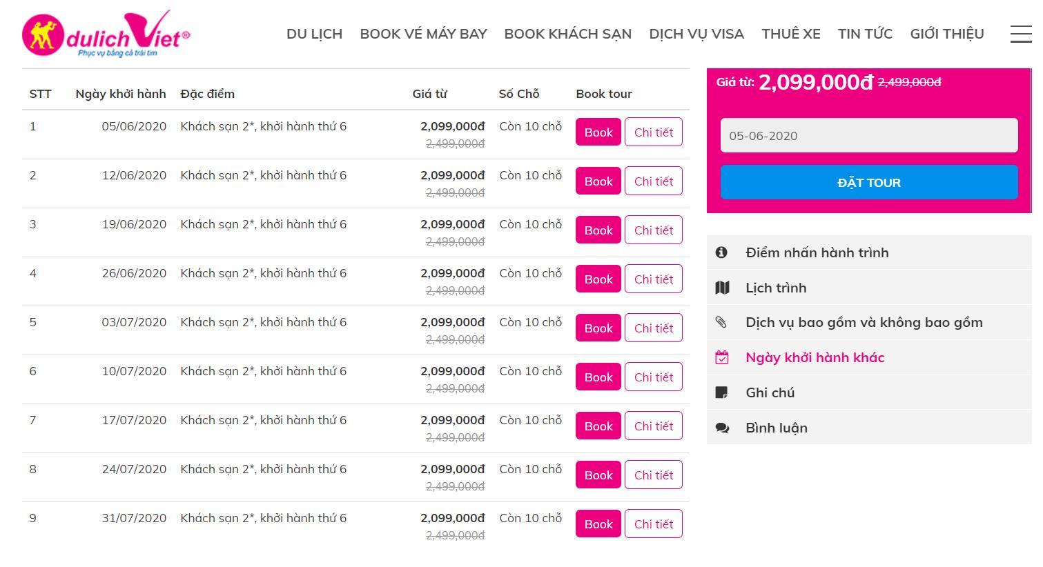 Hàng loạt đơn vị lữ hành thiết kế gói tour du lịch Đà Lạt 3 ngày 2 đêm giá rẻ trong dịp hè, tour chỉ từ 1,5 triệu đồng - Ảnh 3.