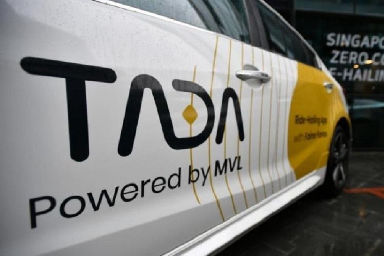 Ứng dụng gọi xe TADA nhận đầu tư 5 triệu USD từ Shinhan Bank - Ảnh 1.