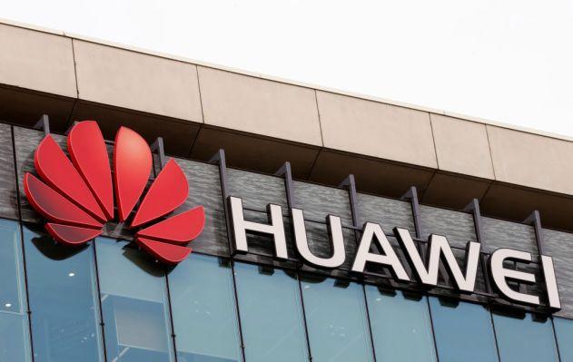Vì sao Mỹ tấn công mảng ít được biết đến của Huawei? - Ảnh 3.