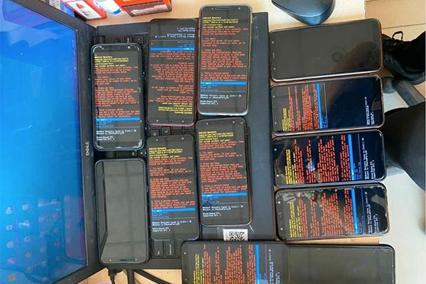 Nhiều điện thoại Samsung tại Việt Nam bất ngờ 'đột tử' - Ảnh 1.