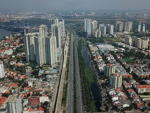 Thành lập thành phố phía Đông ảnh hưởng thế nào tới thị trường BĐS TP HCM? - Ảnh 1.