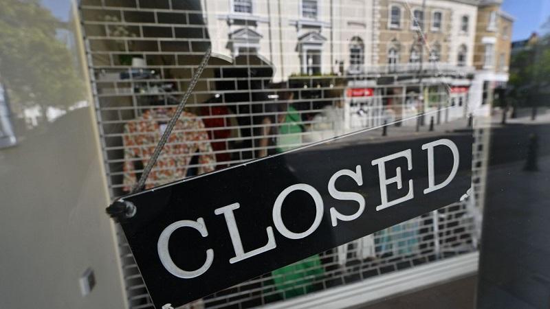 Nhiều đại gia bán lẻ Mỹ đang 'giãy chết', toàn ngành lâm nguy - Ảnh 1.