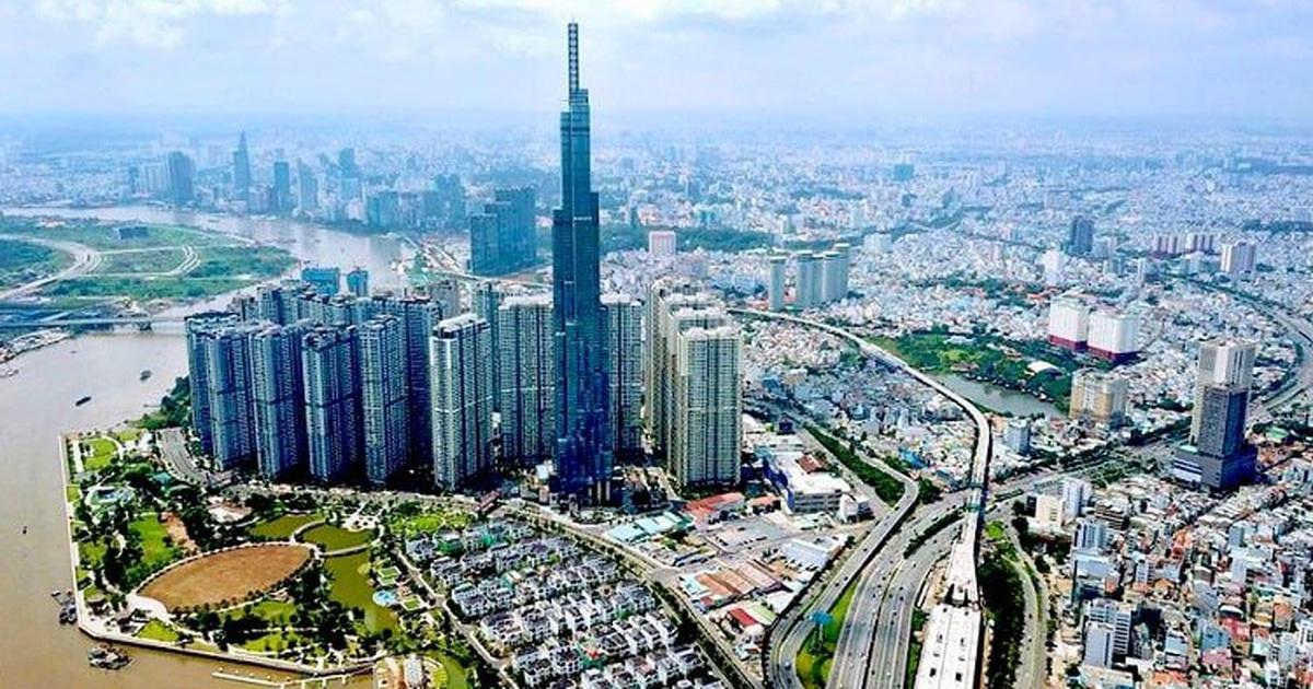 Thành lập thành phố phía Đông ảnh hưởng thế nào tới thị trường BĐS TP HCM? - Ảnh 2.