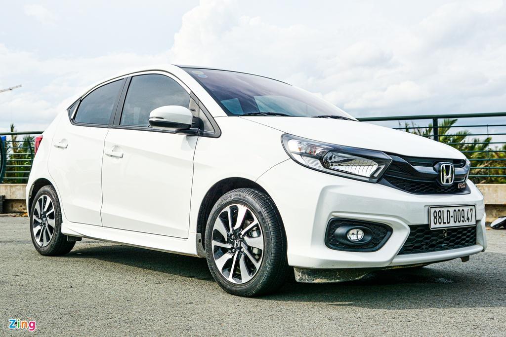 Ô tô Honda nhập khẩu khan hàng, bán chậm tại Việt Nam - Ảnh 3.