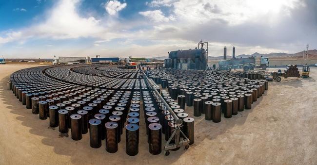 Giá xăng dầu hôm nay 25/5: Tăng trưởng liên tục, nhiên liệu lên ngưỡng cao - Ảnh 1.